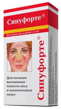Антибиотики для лечения гайморита, капли в нос, лекарства, ингаляции