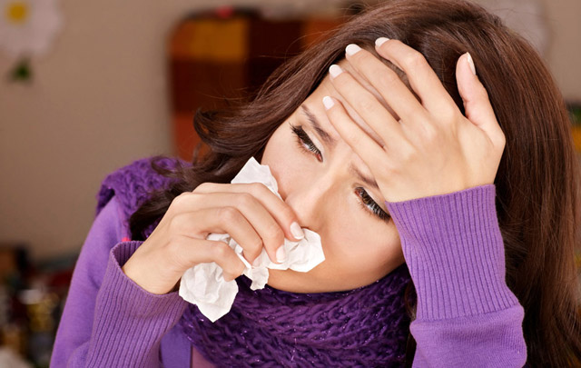 Капли в нос: сосудосуживающие, с антибиотиком для детей и взрослих