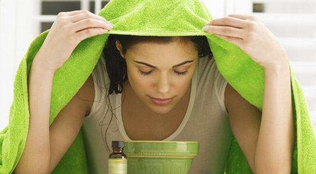 Лечение гайморита в домашних условиях и народними средствами