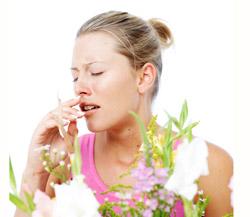 Першит (першение) в горле: причини и лечение