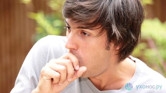 Трахеобронхит: признаки, лечение острого, хронического