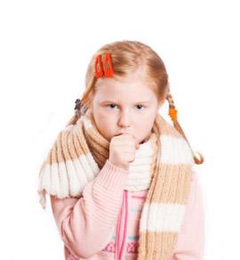 Сухой кашель: причини, лечение у ребенка и взрослого