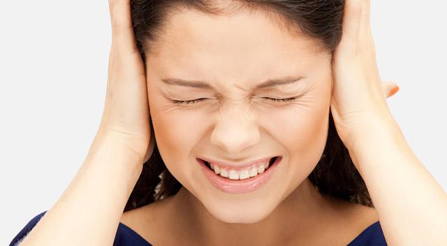 Тубоотит (евстахиит): симптоми и лечение