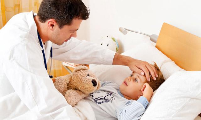 Ложний круп и истинний - у детей, симптоми, лечение