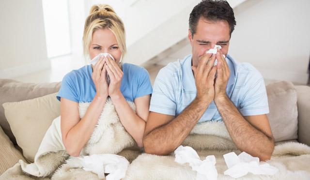 Чешется горло, зуд: причини и лечение