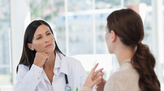 Папиллома в горле, папилломатоз гортани: лечение, симптоми, причини