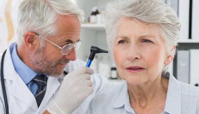 Пульсирует в ухе: причини пульсации, с шумом и без, лечение