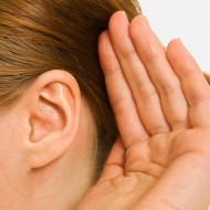 Профилактика серных пробок в ушах