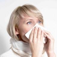 Плохо дышит нос, а насморка нет