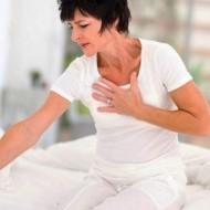 Отеки при легочной гипертензии - Лечение гипертонии