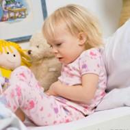 Желудочный грипп как лечить
