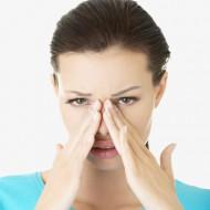 Что такое киста пазухи носа