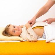 Горчичники при насморке — куда ставить взрослым и детям, сколько держать при кашле и заложенности носа на ногах