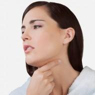 Тошнота и жжение в горле