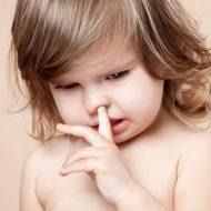 Сухость в носу и кровяные корочки: что делать, причины и чем лечить