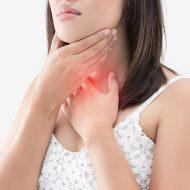 Как и чем лечить воспаление горла