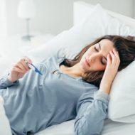 Геморрагическая лихорадка причины