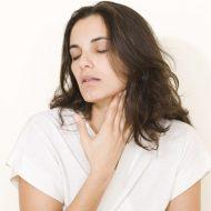 Отек и боль в горле при глотании с одной стороны